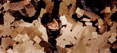 Hogwarts Acceptance Letter Gif 16 Ways Studying Abroad Is Just Like Harry Potter