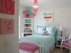Diy Girls Bedroom Remodelaholic Tips For Choosing Paint Colors For