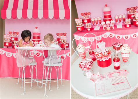 theme names for valentine s day parties sweet shoppe valentine s day party