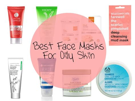 Masks For Greasy Skin by Best Masks For Skin Available In India Our Top