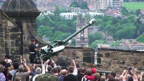 tour of edinburgh castle edinburgh scotland uk youtube
