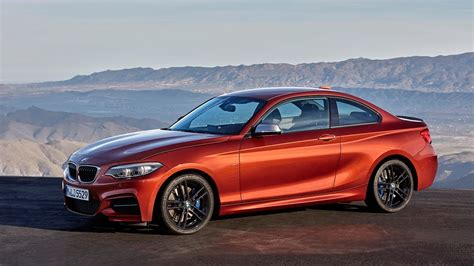 2019 bmw 240i 2 2018 bmw m240i test drive and review specifications fuel