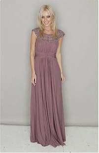 mauve color dress 17 best ideas about mauve dress on dusty