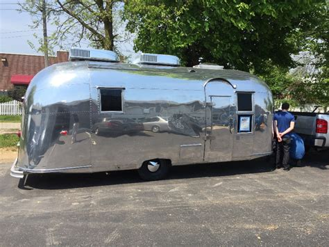 airstream gling 1959 airstream flying cloud 22 indiana