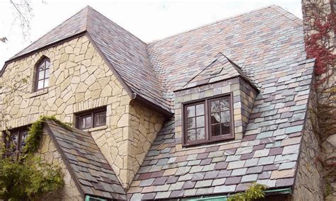slate roof guide cost pros cons