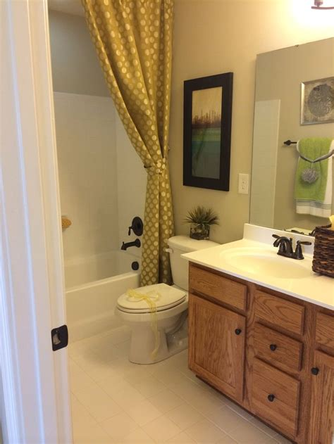 hall bathroom ideas hall bathroom ryan homes rome decorating ideas pinterest