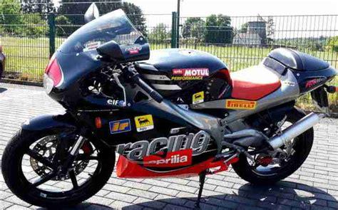 125ccm Motorrad Aprilia by Aprilia Rs 125ccm 15ps 34ps Offene Leistung Bestes