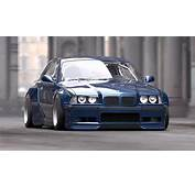 Which Widebody Kit