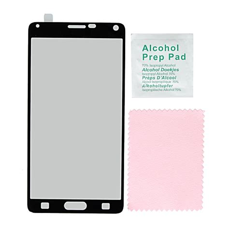 Tempered Glass Nero Samsung Galaxy Note I I9220 buy colorful tempered glass screen protector for samsung note 4 bazaargadgets