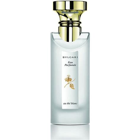 Parfum Bvlgari White the 25 best bvlgari white tea ideas on