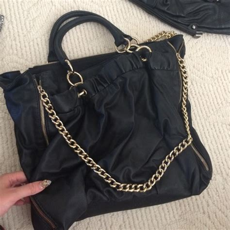 Fashion Zara Single Bag 9001 78 zara handbags 1 hour sale zara fashion light gold chain bag from cc s closet on poshmark
