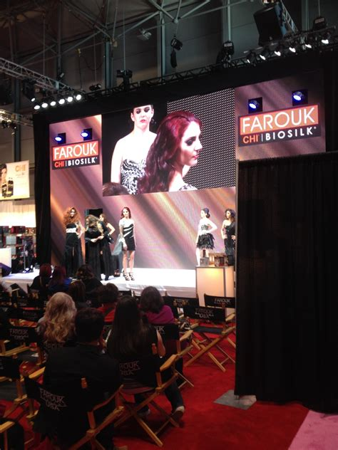 new york hair show 2015 highlights from the 2015 international beauty show new