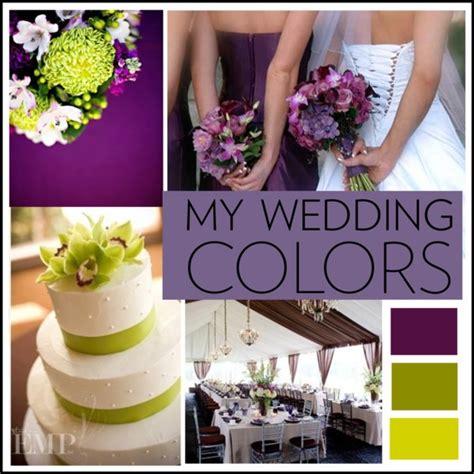 17 best ideas about purple green weddings on purple and green wedding green wedding