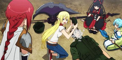 top 10 action military war anime series of all time bakabuzz