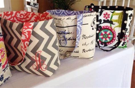 Diy Handmade Bags - handmade tote bag pattern for an easy diy tote bag