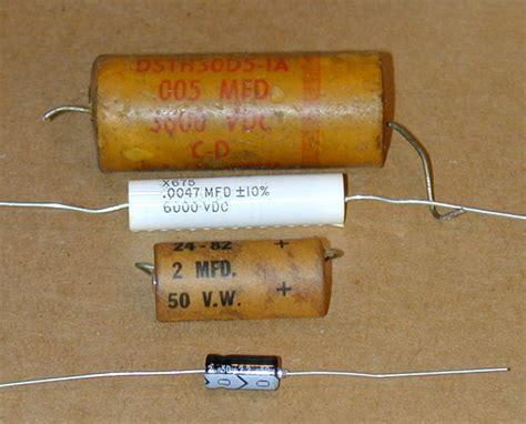 ceramic capacitors replacement replace capacitor with ceramic 28 images capacitor replacement retrovoltage page 5 pilot