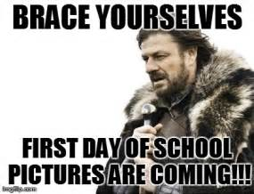 First Day Of School Meme - brace yourselves x is coming meme imgflip