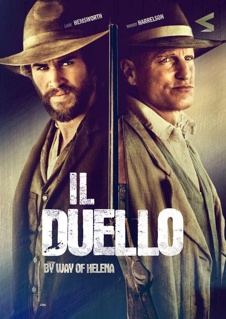 film gangster bioskop recensione su il duello 2016 di losqualosiciliano