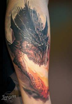 dragon tattoo game of thrones game of thrones tattoos archives inkstylemag