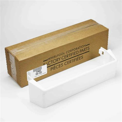 Kenmore Refrigerator Door Shelf by Genuine Oem 2156022 Whirlpool Kenmore Refrigerator Door