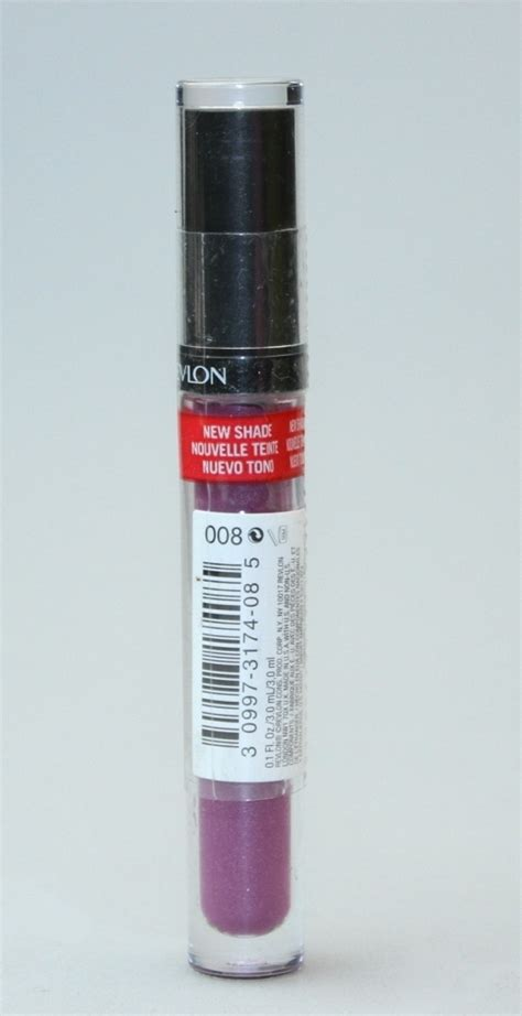 Lipstik Revlon Liquid revlon colorstay ultimate liquid lipstick 5ml miracle mauve 030 brand new ebay