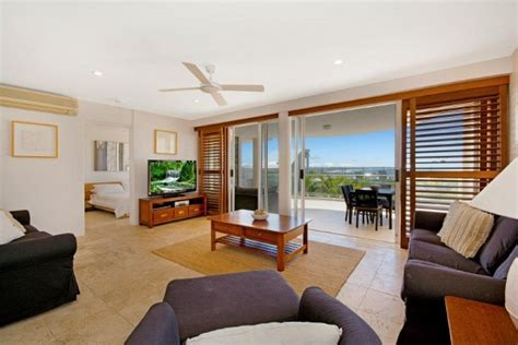 Noosa Holiday Apartments Accommodation Fully Self Contained Service