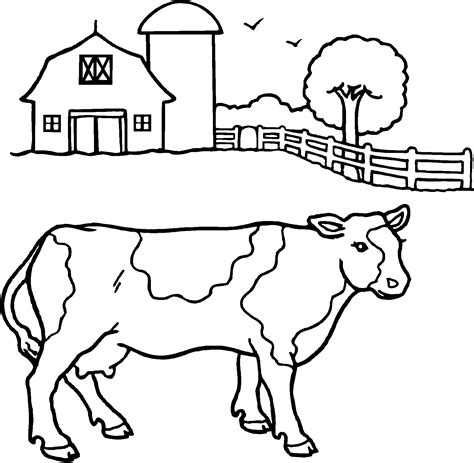 printable coloring pages free printable cow coloring sheets coloring