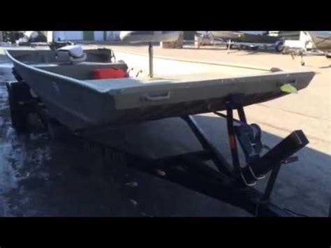 xpress boats video 2009 xpress 17 jon utility boat youtube