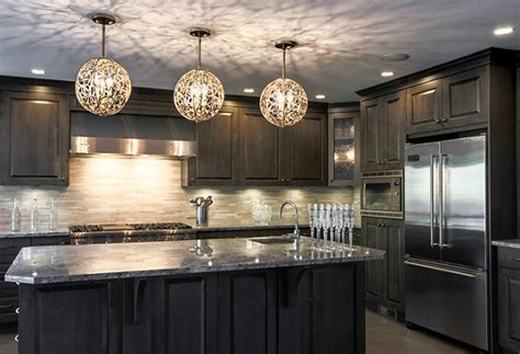 decorative kitchen lighting choosing best light fixtures for kitchen home interiors