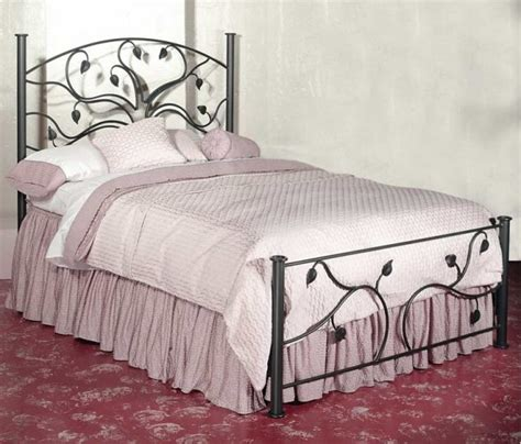 awesome bed frames 15 iron bed frames for awesome bedroom top inspirations