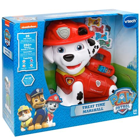 Mobil Paw Patrol Marshal 8026 paw patrol marshall animals play sets b m