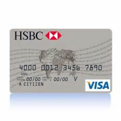 hsbc business card hsbc credit cards review