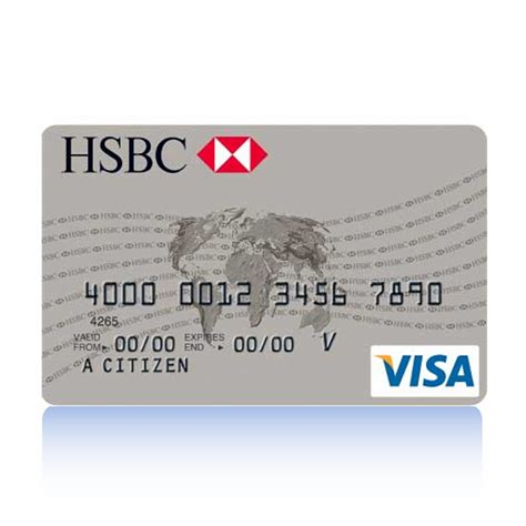 email hsbc credit card hsbc credit cards review