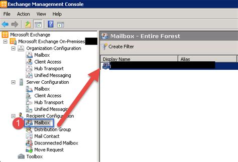 exchange management console increase mailbox size in exchange 2010 collaborationpro