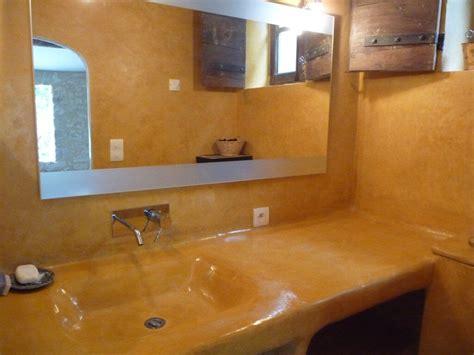 Beau Enduit Salle De Bain Impermeable #1: salle-de-bain-en-tadelakt.jpg
