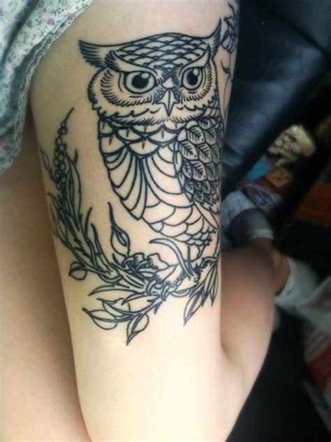 tattoo mandala jambe 1001 id 233 es tattoo cuisse 48 tatouages de caract 232 re