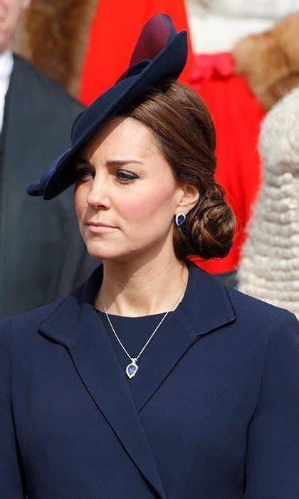 best haircuts in cambridge ma the duchess of cambridge s most elegant hairstyles photo 1