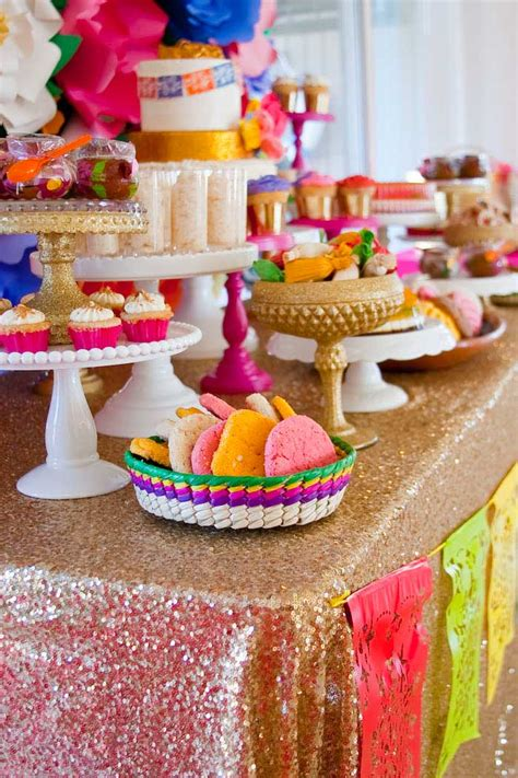 mexican baby shower colorful mexican themed baby shower planning ideas