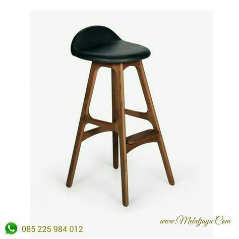 Jual Kursi Bar Stool jual kursi bar stool jepara mebel jaya jepara mebel jaya