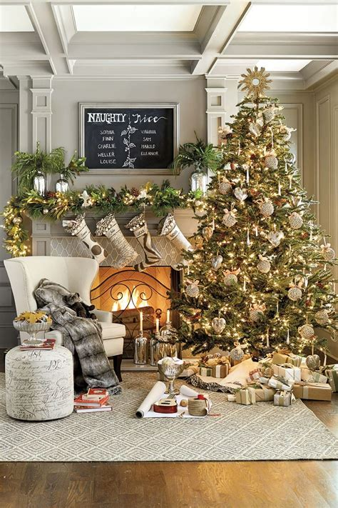 what size tree do i need how to decorate