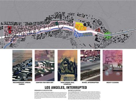 design competition los angeles los angeles cleantech corridor and green district