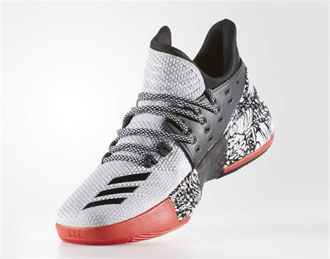 adidas dame 3 adidas dame 3 chinese new year bb8272 release date