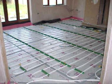 riscaldamento a pavimento elettrico pro e contro riscaldamento a pavimento