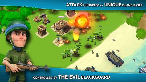 boom beach hack smite your enemies increase boom beach front evolution gamers heaven