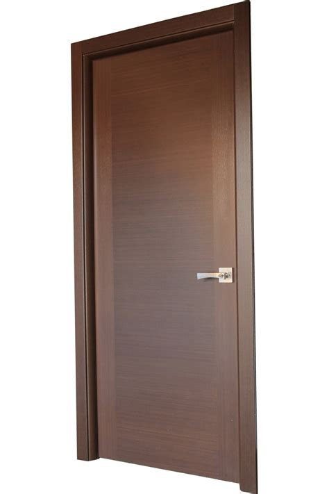 Gallery Wall Inspiration by Quot Milano Quot Interior Door In Wenge Finish