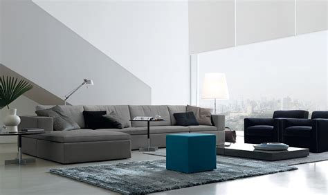comfy modern sofa five comfy modern sofas supply versatile seating solutions
