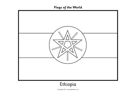 ethiopia map coloring page ethiopia coloring download ethiopia coloring