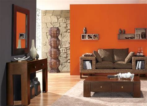 decoracion de living room c 243 mo decorar salas de color naranja decoracion de