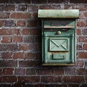 cassetta della posta in inglese la miglior cassetta postale 2018 caratteristiche e
