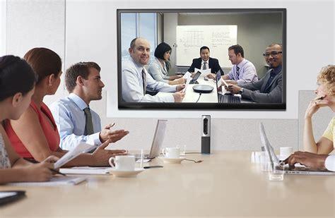 conference room for conferencing digital av magazine 187 av conferencing telepresencia videoconferencia logitech conferencecam